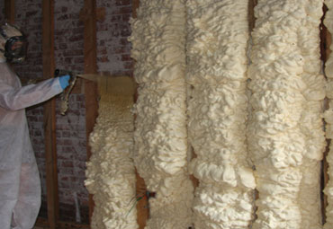 Types of Spray Foam in Jupiter