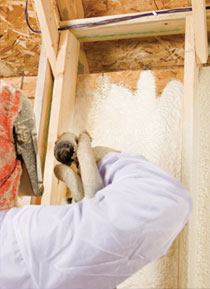 Jupiter Spray Foam Insulation Services and Benefits